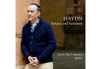Leon Mccawley - Sonaten & Variationen - (CD)
