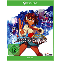 Indivisible - [Xbox One]