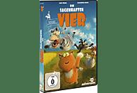 Die sagenhaften Vier [DVD]