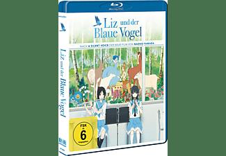 Liz und der Blaue Vogel Blu-ray
