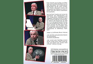 Erwin Grosche: Warmduscherreport Vol.3 DVD