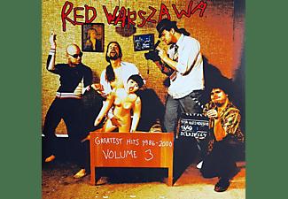 Red Warszawa - Tysk Hudindustri  - (Vinyl)