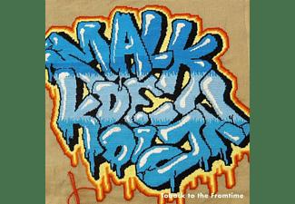 Malk De Koijn - Toback to the Fromtime  - (Vinyl)