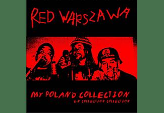 Red Warszawa - My Poland Collection  - (CD + DVD Video)