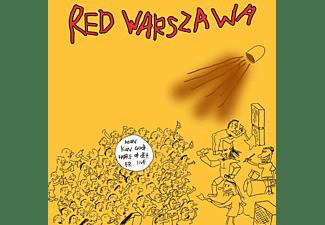 Red Warszawa - Man Kan Godt H¥Re Det Er Live  - (CD)