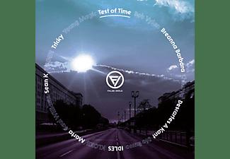 VARIOUS - False Idols ? Test Of Time  - (Vinyl)