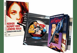 Keiner kommt hier lebend raus Blu-ray