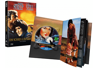 Ein Schrei in der Dunkelheit Blu-ray + DVD