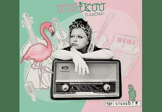 Uusikuu - Flamingo  - (CD)