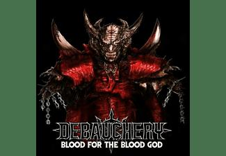 Debauchery - Blood For The Blood God (2LP-Set)  - (Vinyl)