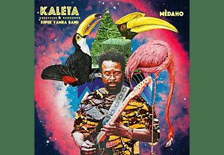 Kaleta & Super Yamba Band - Medaho  - (CD)