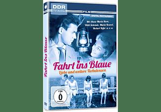 Fahrt ins Blaue DVD