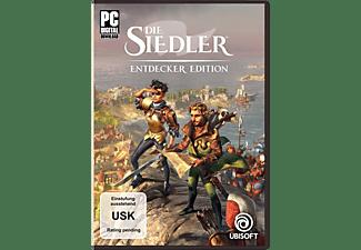 Die Siedler - Entdecker Edition (Code in der Box) - [PC]