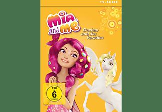 002.1 - MIA AND ME 1.STAFFEL DVD