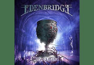 Edenbridge - DYNAMIND -DIGI-  - (CD)