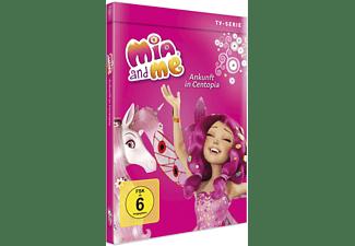 001.1 - MIA AND ME-STAFFEL 1.STAFFEL DVD