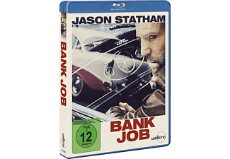 Bank Job BD Blu-ray