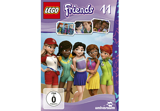 LEGO Friends DVD 11 DVD
