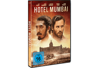 Hotel Mumbai DVD