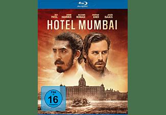 Hotel Mumbai BD Blu-ray