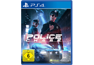 Police Chase - [PlayStation 4]