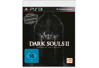 Dark Souls II: Scholar of the First Sin - [PlayStation 3]