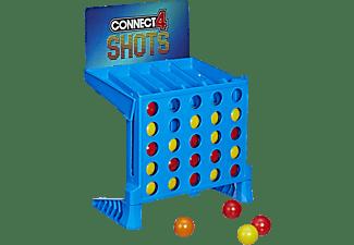 HASBRO GAMING 4 gewinnt Action Gesellschaftsspiel Mehrfarbig