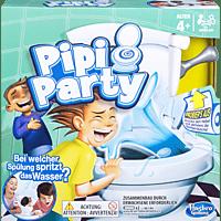 HASBRO Pipi Party Kinderspiel