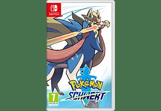 Pokemon Schwert - [Nintendo Switch]