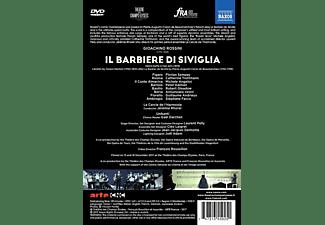 Le Cercle De L'harmonie - Il barbiere di Siviglia  - (DVD)