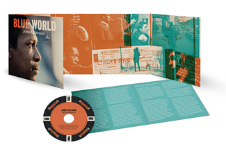 John Coltrane - Blue World  - (CD)