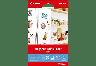 CANON 3634C002AA MAGNETISCHES FOTOPAPIER Magnetisches Fotopapier Magnetisches Fotopapier
