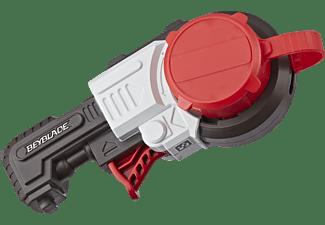 HASBRO Beyblade Burst Precision Strike Launcher Präzisions-Starter Schwarz/Rot