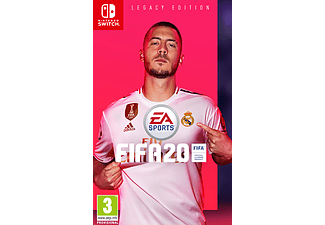 FIFA 20 FR/NL Switch