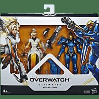 OVERWATCH Overwatch Ultimates 2er Pack Sammelfigur, Farbauswahl nicht möglich