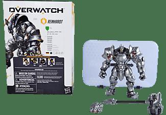 OVERWATCH Overwatch Ultimates Reinhardt Spielfigur Grau