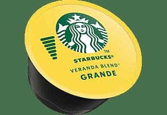 STARBUCKS VERANDA BLEND BY NESCAFE DOLCE GUSTO Kaffeekapseln (Kapselmaschine)