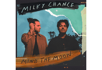 Milky Chance - Mind The Moon (Limited Buch Edition)  - (Vinyl)