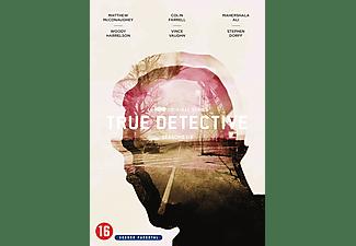 True Detective: Seizoen 1 tot 3 - DVD
