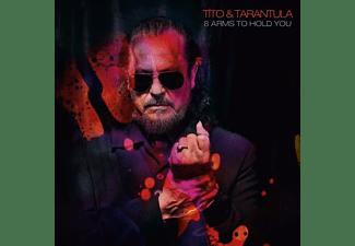 Tito & Tarantula - 8 Arms To Hold You  - (Vinyl)