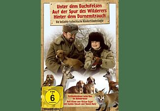 Unter Dem Dachsfelsen/Wilderers/Dornenstrauch DVD