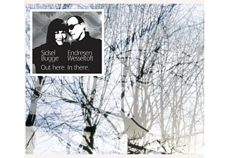 Sidsel Endresen, Bugge Wesseltoft - Out Here.In There.  - (Vinyl)
