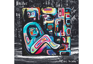 Walrus - COOL TO WHO  - (Vinyl)
