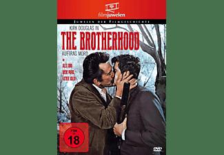 The Brotherhood-Auftrag Mord (Fil DVD