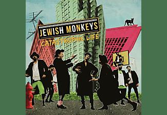 Jewish Monkeys - Catastrophic Life  - (CD)