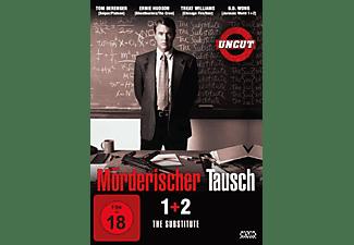Moerderischer Tausch 1 & 2 DVD