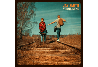 Jay Smith - Young Guns  - (CD)