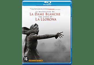 La Malédiction De La Dame Blanche - Blu-ray