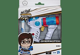 NERF Nerf MicroShots Overwatch Sortiment Mini-Blaster Farbauswahl nicht möglich