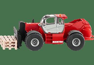 SIKU Manitou MHT10230 Teleskoplader Spielzeugmodell, Mehrfarbig